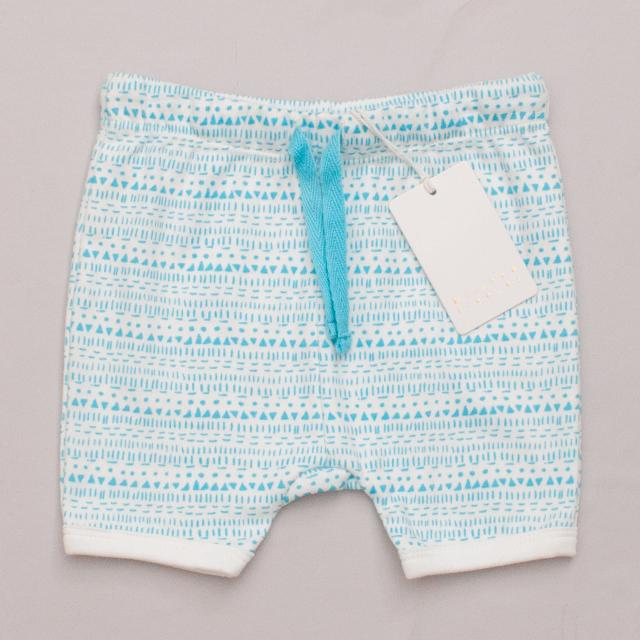 """Wilson & Frenchy Patterned Shorts """"Brand New"""""""