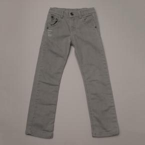 Light Grey Denim Jeans