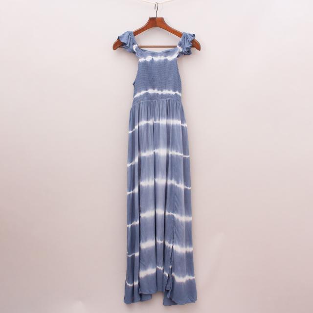 Pavement Tie-Dye Dress