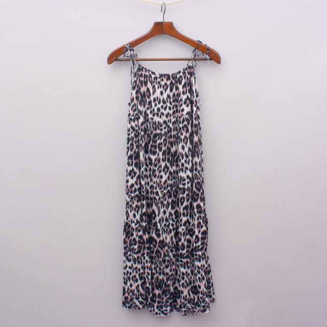 Zimmerman Leopard Dress