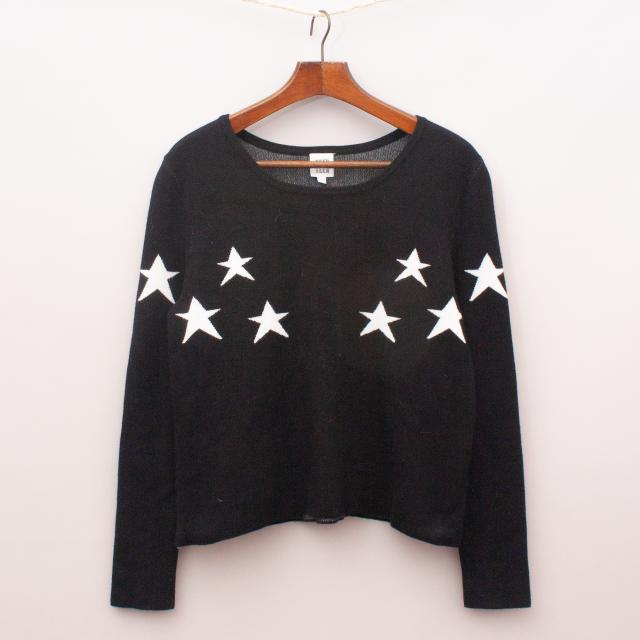 Seed Star Jumper