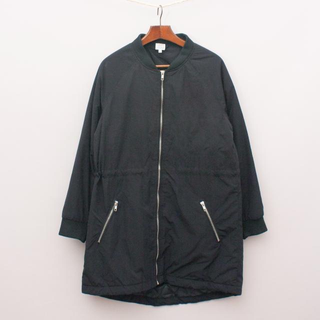 Seed Black Jacket