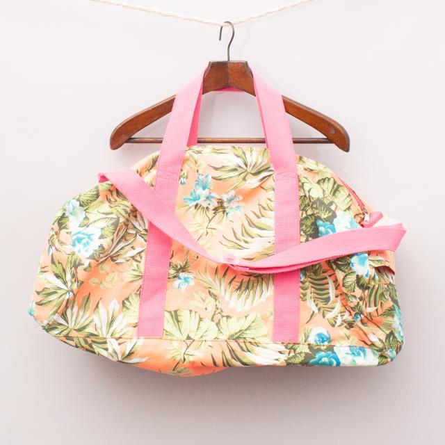 Seed Tropical Duffle Bag