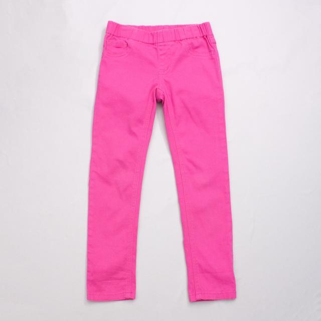 Seed Pink Jeggings