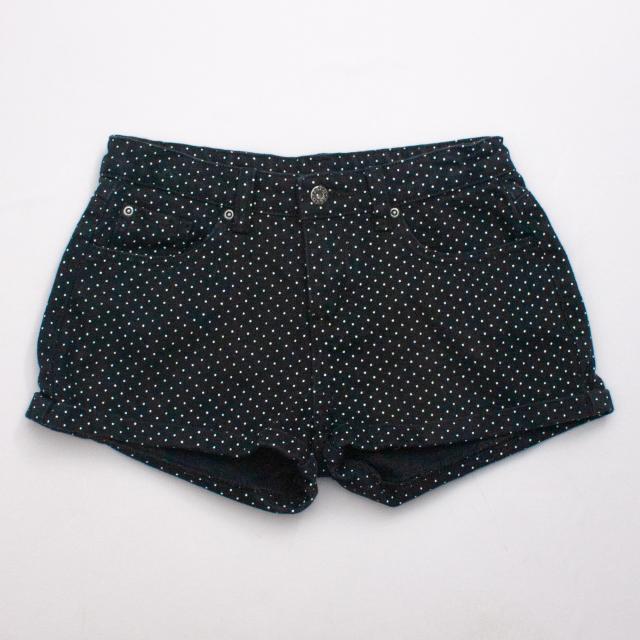 Seed Polka Dot Shorts