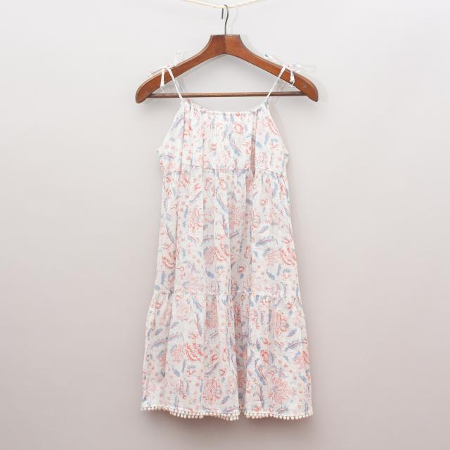Zimmerman Patterned Dress