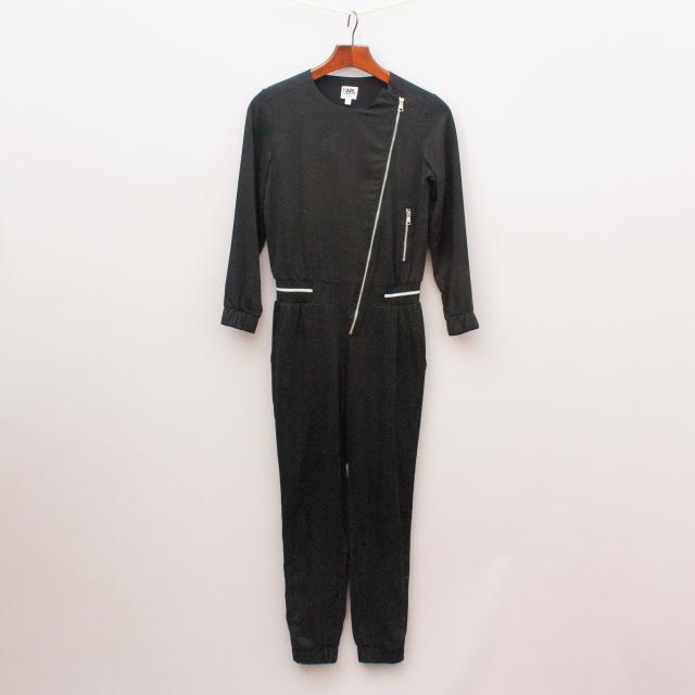 Karl Lagerfeld Silky Jumpsuit