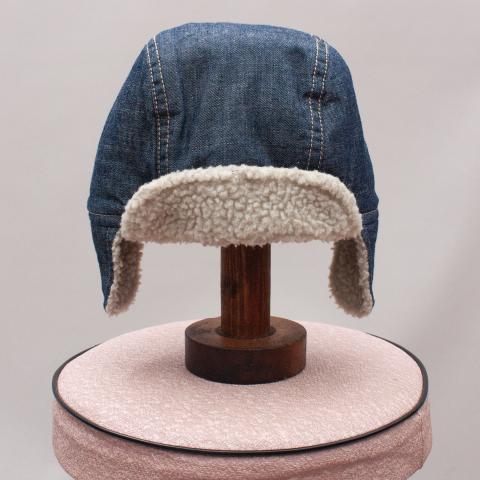 Fox & Finch Lumberjack Hat - S