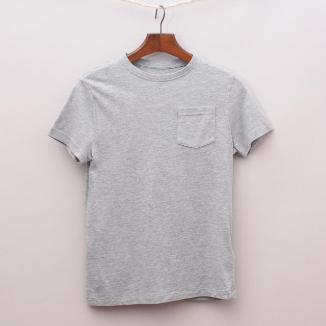 M&S Grey T-Shirt