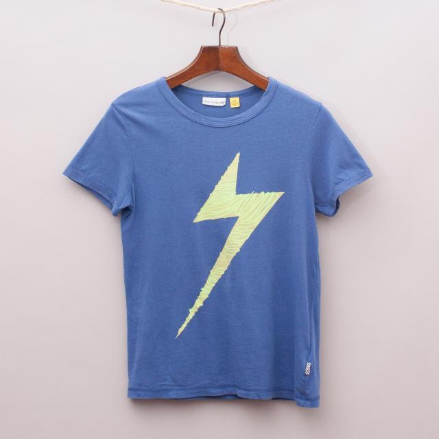 The Kidstore Lightning Bolt T-Shirt
