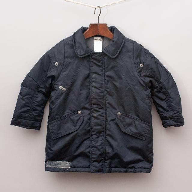 IKKS Padded Jacket