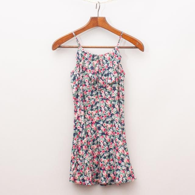 Tahlia Floral Dress