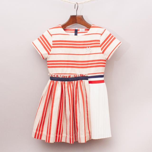 No Added Sugar Detailed Dress