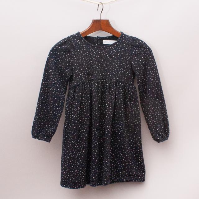 Zara Star Dress