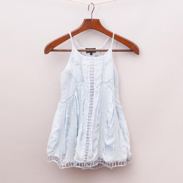 Bardot Textured Dress