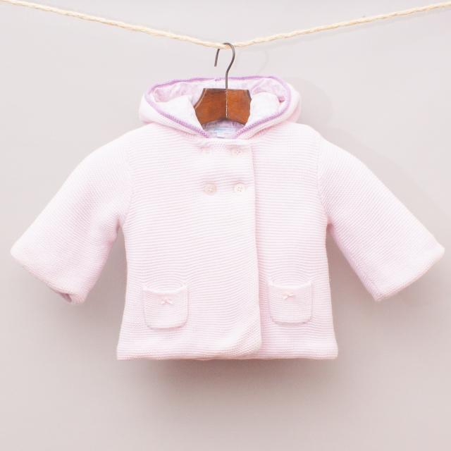 Jacadi Knit Jacket