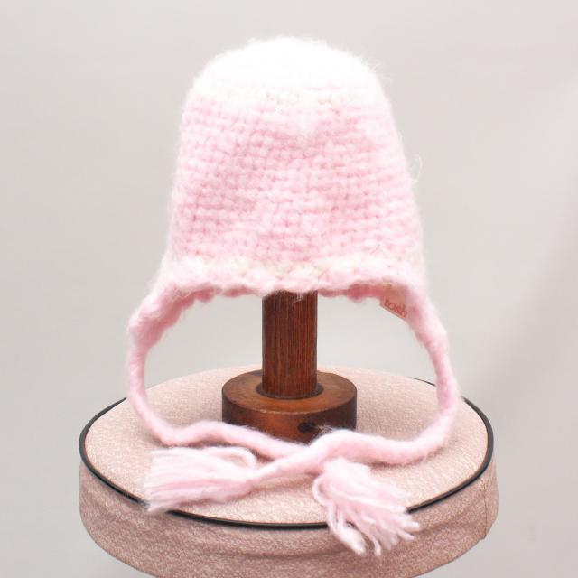 Toshi Knit Beanie - M