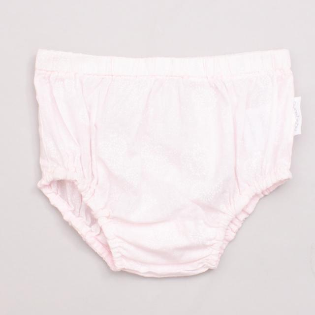Purebaby Pink Bloomers