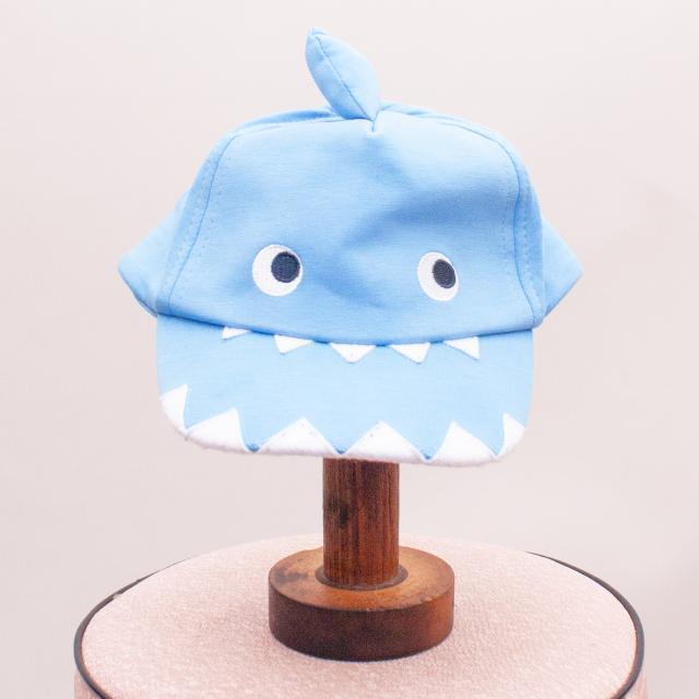Seed Shark Cap - OS