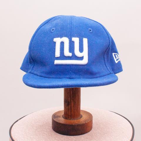 New York Giants 59Fifty Cap - 46cm