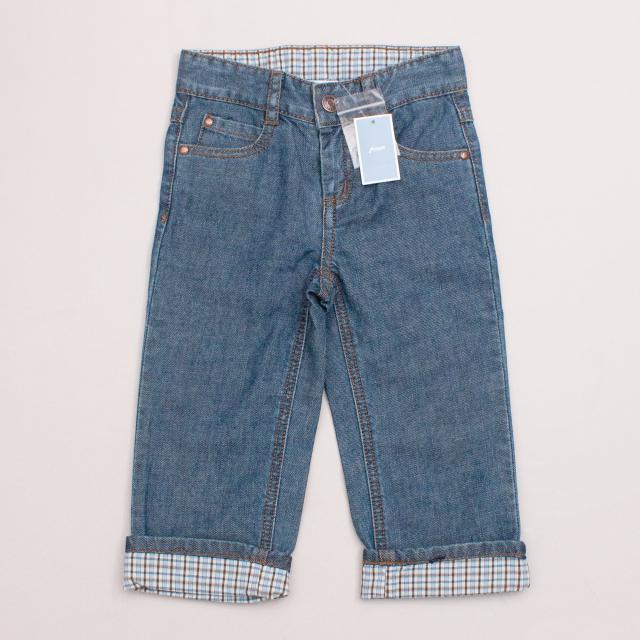"Jacadi Jeans ""Brand New"""