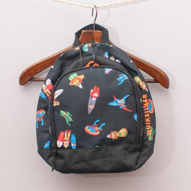 Quiksilver Spaceship Backpack
