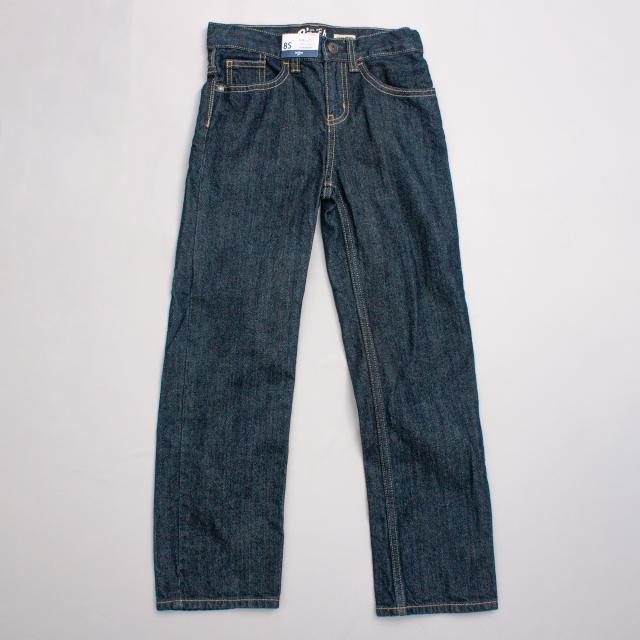 "OshKosh Straight Leg Jeans ""Brand New"""