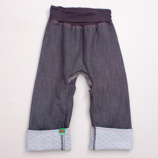 Oobi Elephant Jeans