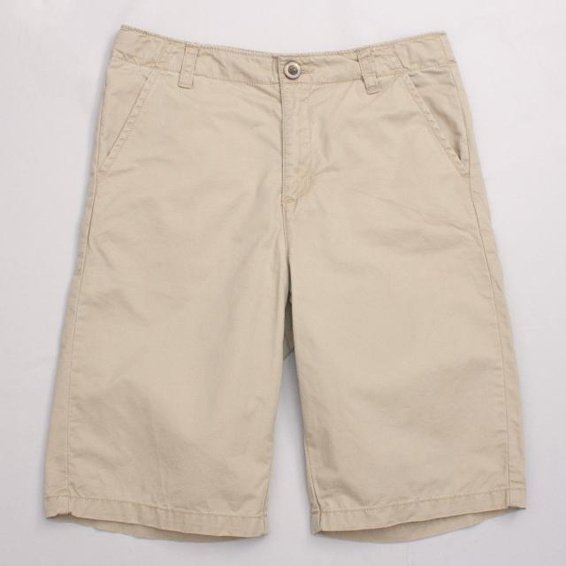 """Crazy8 Brown Shorts """"Brand New"""""""