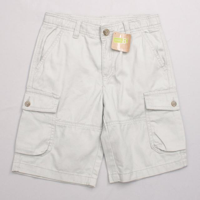 "Crazy8 Brown Shorts ""Brand New"""