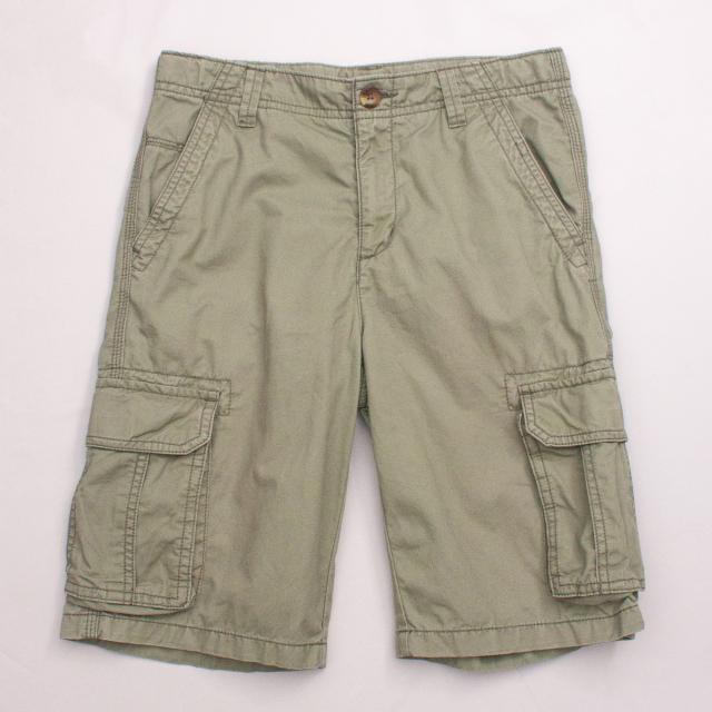 Crazy8 Cargo Shorts