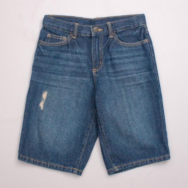 "Crazy8 Denim Shorts ""Brand New"""