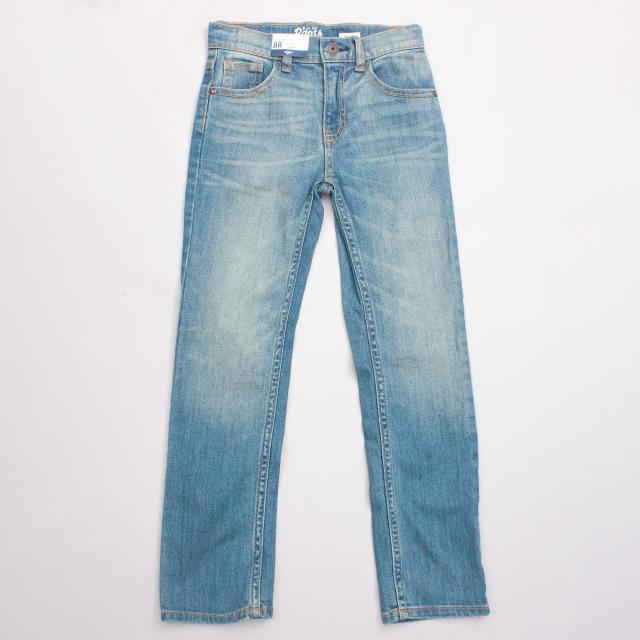 "OshKosh Distressed Skinny Jeans ""Brand New"""