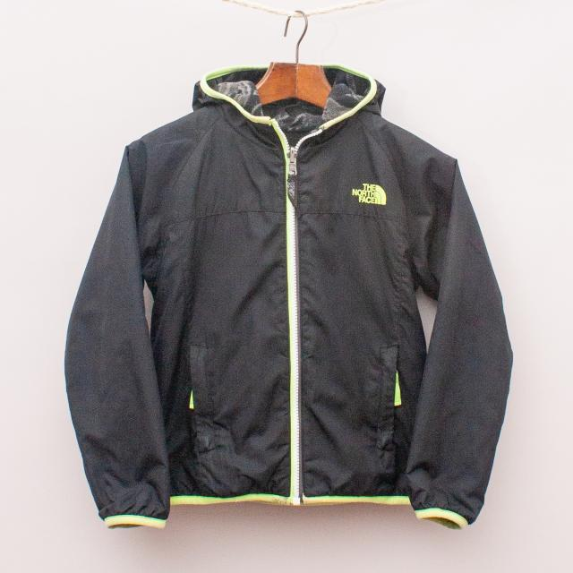 Northface Reversible Jacket