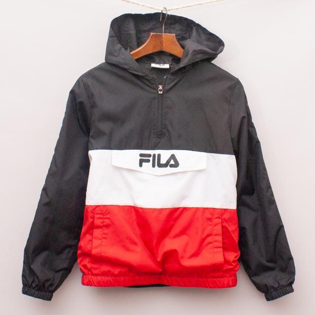 Fila Lightweight Spray Jacket