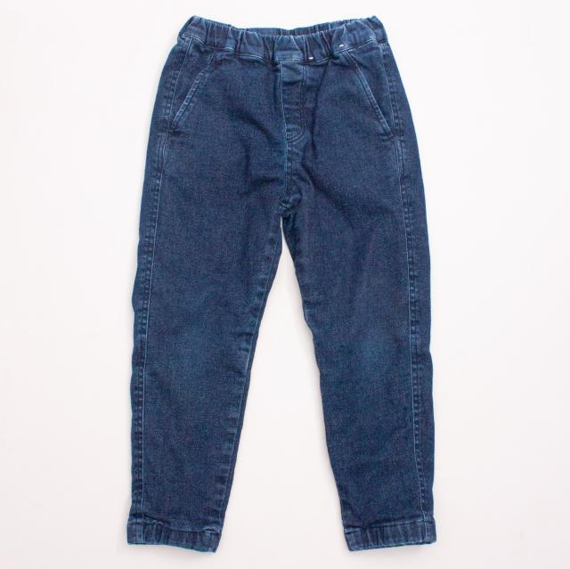 Uniqlo Relaxed Jeans