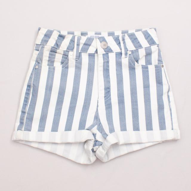 Uniqlo Gingham Pants