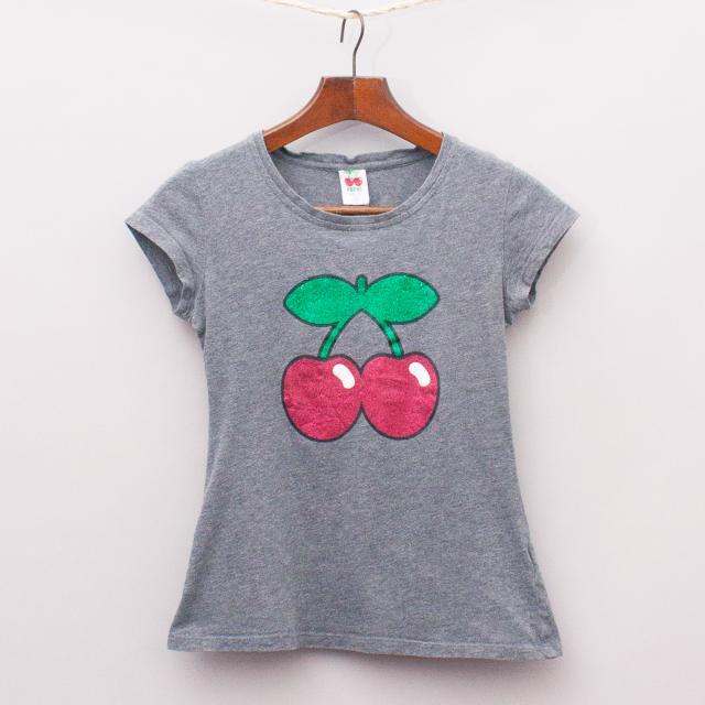 Pacha Kids Cherry T-Shirt