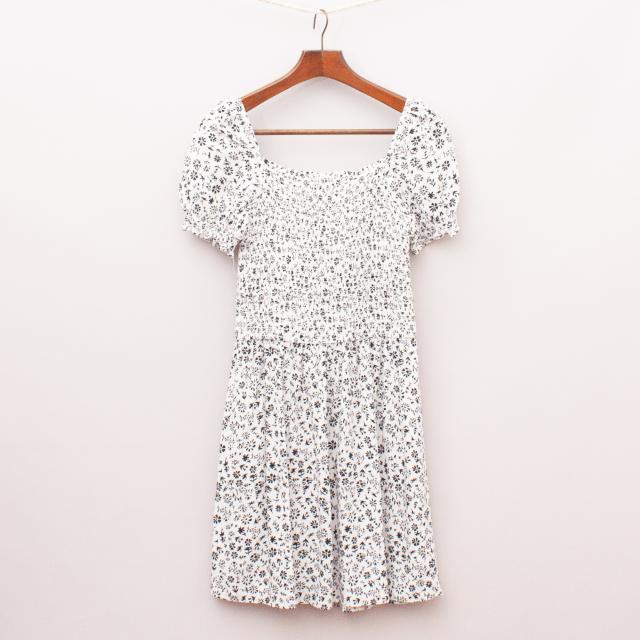 Decjuba Patterned Dress