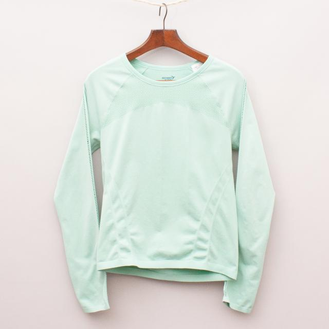 Old Navy Sports Long Sleeve
