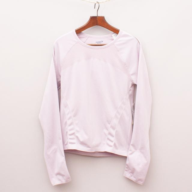 """Old Navy Sports Long Sleeve """"Brand New"""""""