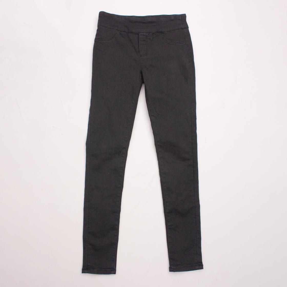 H&M Distressed Denim Jeans