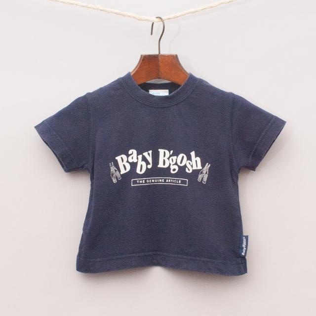 OshKosh Printed T-Shirt