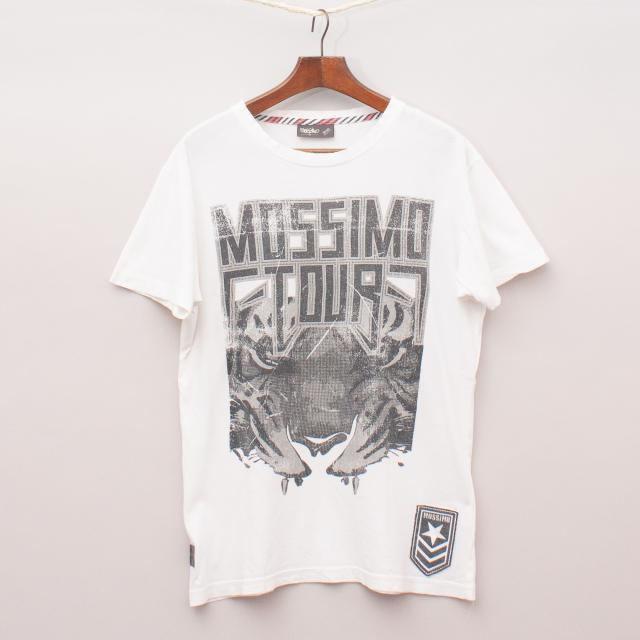 Massimo Tiger T-Shirt