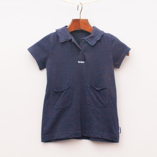 OshKosh Navy Dress