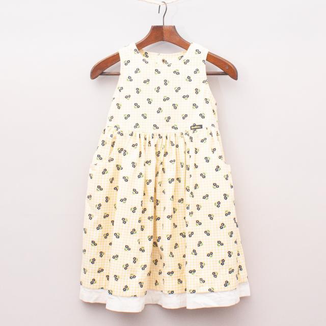 OshKosh Gingham Dress