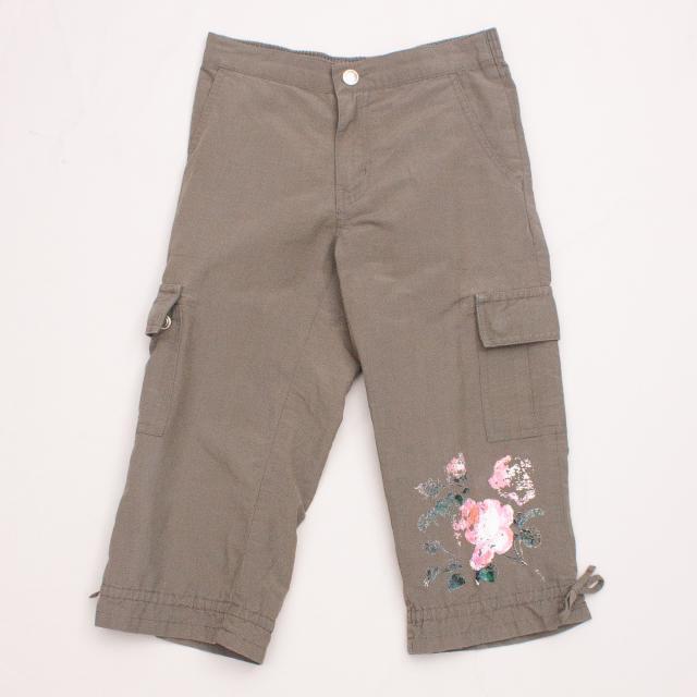 Guess Cargo Pants