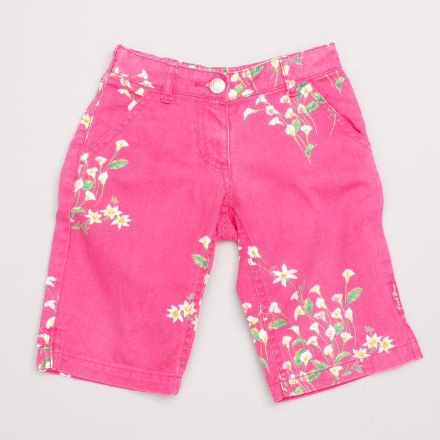 Fred Bare Floral Pants
