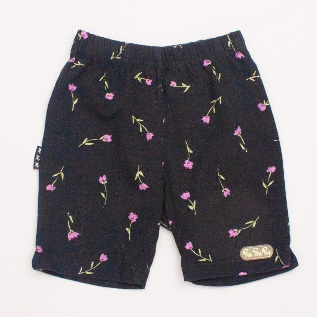 Run Scotty Run Floral Pants