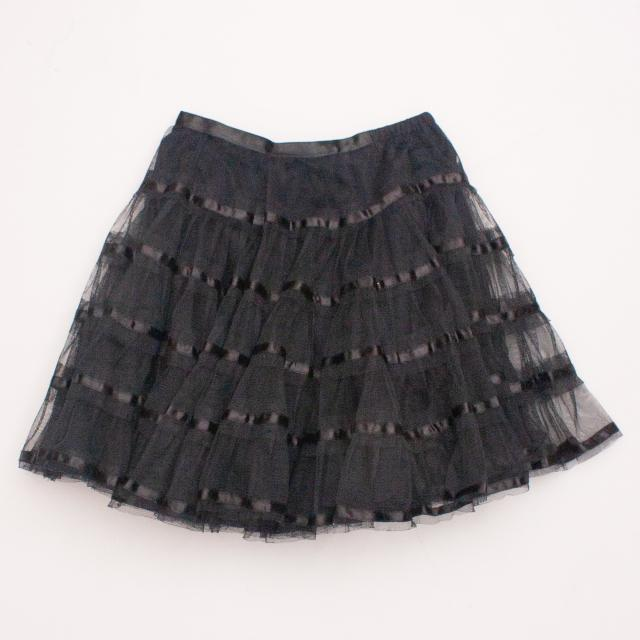 Run Scotty Run RaRa Skirt
